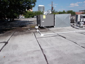 Central Air Conditioning Repair Cypress