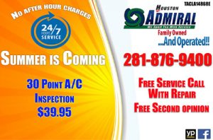 The Best Air Conditioner Repairs Spring TX