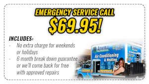 Katy TX AC Maintenance Service