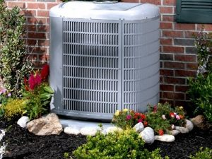 Residential AC Services in Conroe, TX
