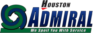 Houston Admiral Brings You Better AC
