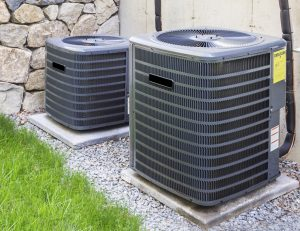 HVAC Systems in Spring