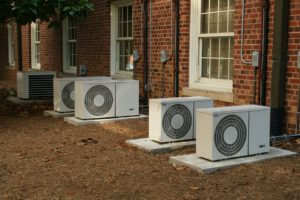 The History Of HVAC Systems