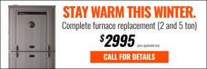 Cypress TX AC Repair