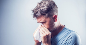 Relief from allergies and illness