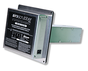 Air Scrubber by Aerus, Go Admiral